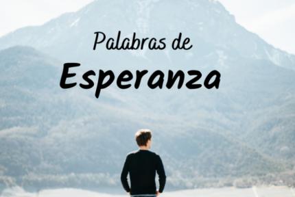 Palabras de Esperanza: Mis doctores