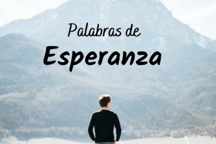 Palabras De Esperanza: Alegoría Familiar 1/1