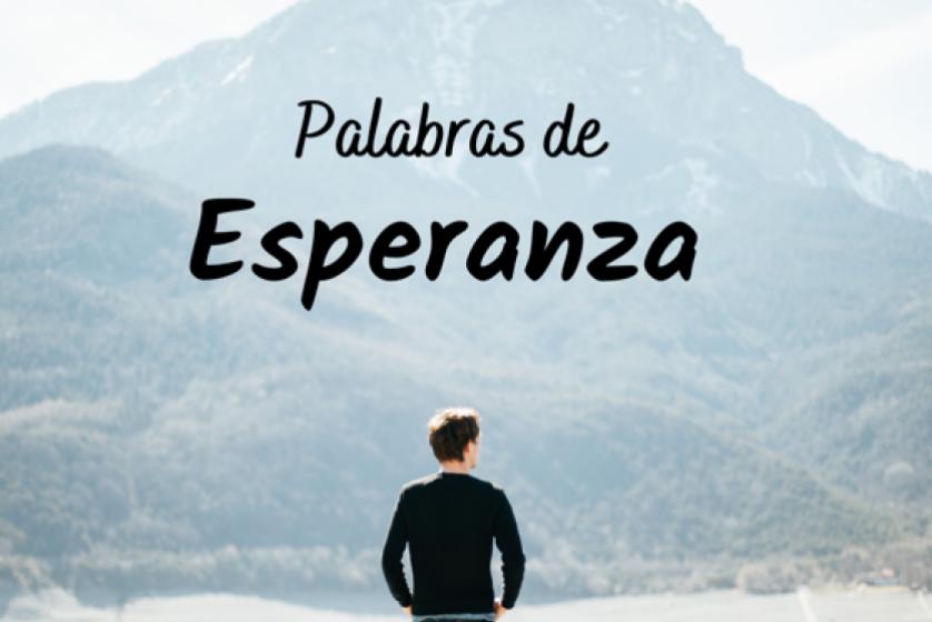 Palabras De Esperanza: Identidad 1/1