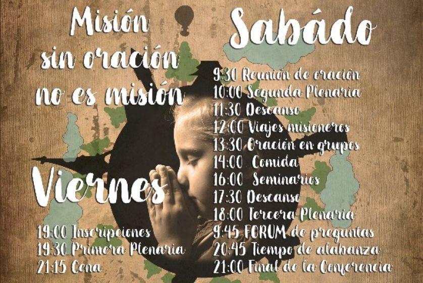 VI Jornadas Misioneras De Buenas Noticias 2/2