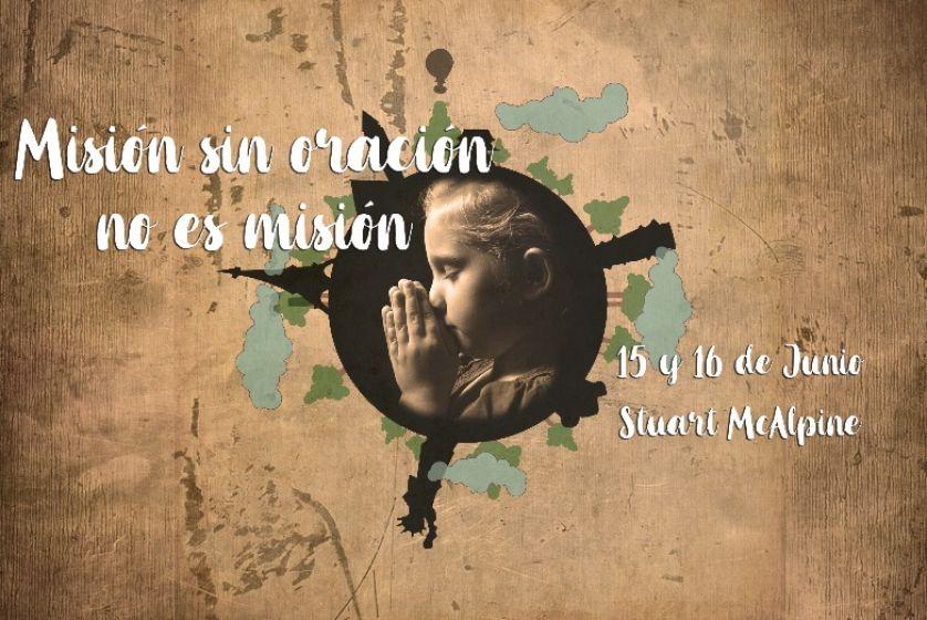 VI Jornadas Misioneras De Buenas Noticias 1/2