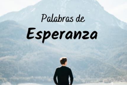 Palabras de Esperanza: Seremos ancianos