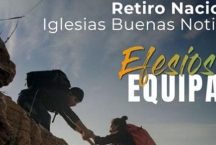 Retiro Nacional