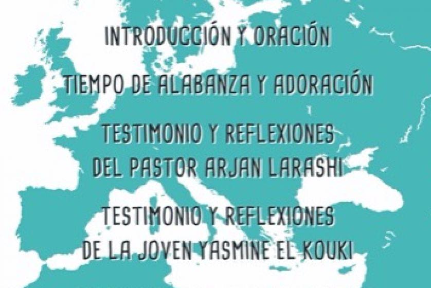 Jornada Misionera 3/4