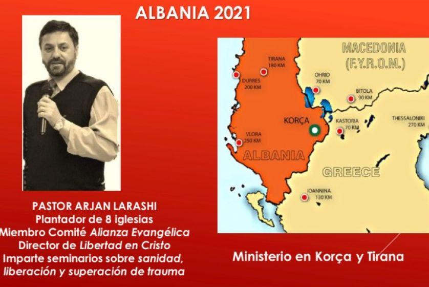Albania 6/9