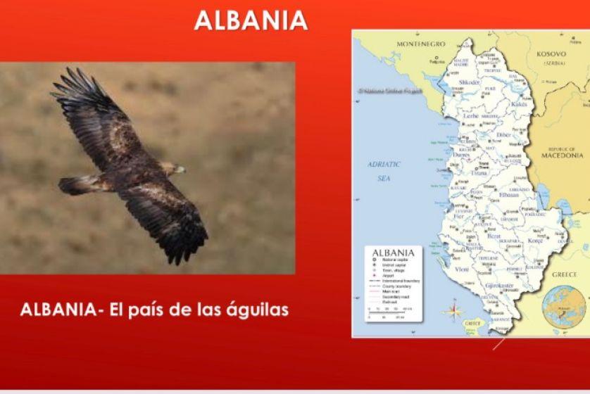 Albania 2/9