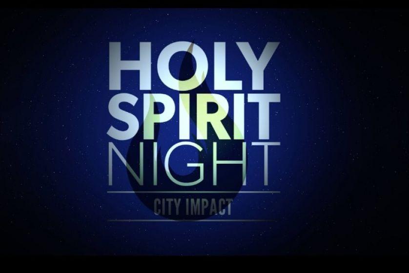 HOLY SPIRIT NIGHT GALICIA 1/1