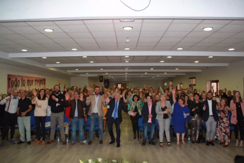 30 Años Iglesia Buenas Noticias Lugo 2/4