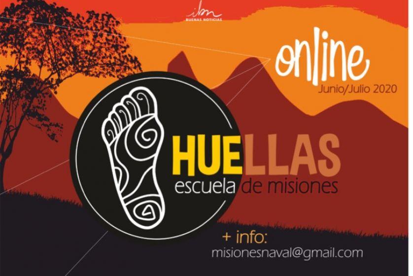 Huellas 1/1