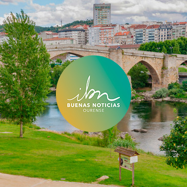 Buenas Noticias Ourense