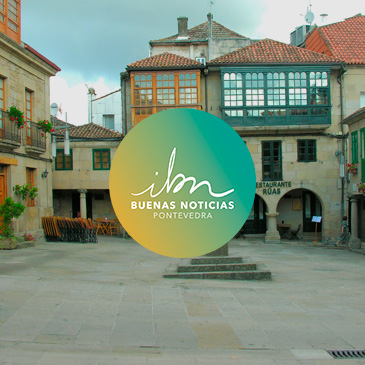 Buenas Noticias Pontevedra