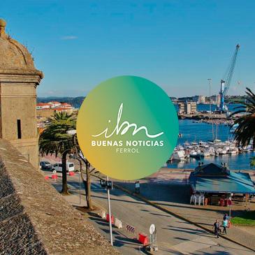 Buenas Noticias Ferrol