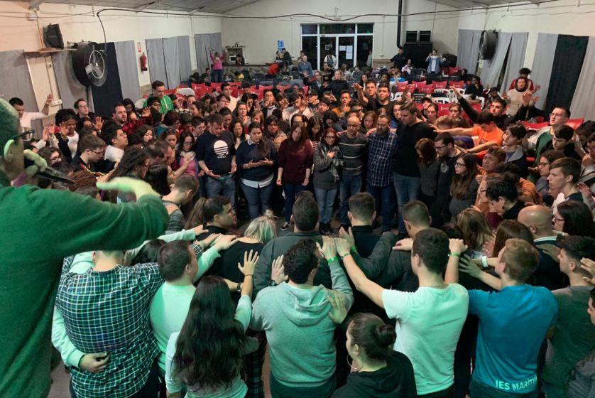 Buenas Noticias Pontevedra 3/11