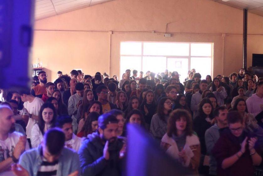 Buenas Noticias Pontevedra 8/11